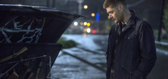 Supernatural Pre-finale Roundtable Discussion