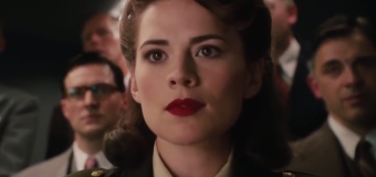 Marvel's Agent Carter Officially Ordered to Series