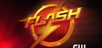 Five Minutes of Flash: An Extended Look At The CW's Upcoming Arrow Spin-Off