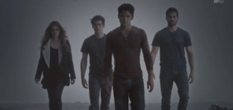 Teen Wolf's Tyler Posey: 'we emphasize the gay storyline'….Wait! What?