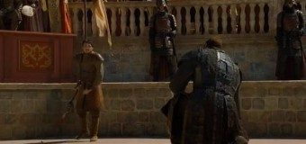 Game of Thrones 4×08 Review: The Mountain and the Viper