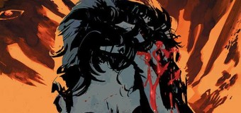 Robert Kirkman's OUTCAST #1 sells out before release today; 2nd printing announced