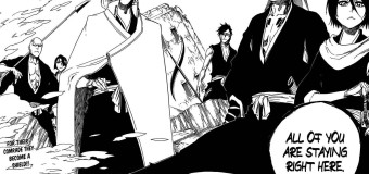 Bleach x 585 Review: The Headless Star 4