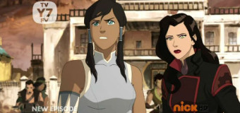 The Legend of Korra 'Book 3: Change' Premiere Review