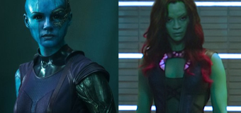 Will 'Guardians of the Galaxy' Pass the Bechdel Test?