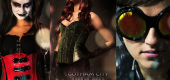 Gotham City Sirens: Support This Female-Led Superhero Film