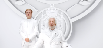 "First ""Mockingjay"" Teaser Trailer Arrives!"