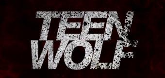 Teen Wolf at San Diego Comic Con 2016