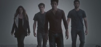 Teen Wolf Season 4 Masterpost