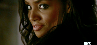 Meagan Tandy to Appear in Nine Episodes of Teen Wolf Season 4