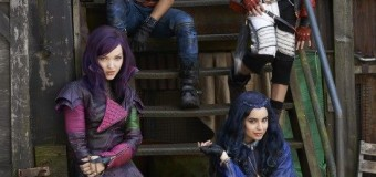 """Descendants"" gives kids to famous Disney villains…Too much?"
