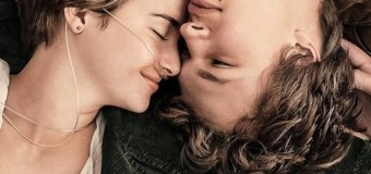 Get Swept Away by The Fault in Our Stars