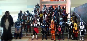 Phoenix Comicon 2014: Bigger And Better Than Ever