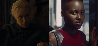 And The Fangirls Rejoiced: Lupita Nyong'o and Gwendoline Christie Join Star Wars 7 Cast