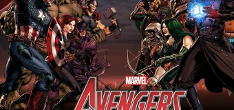 Marvel: Avengers Alliance Tactics Review