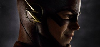 A Reader Gets A Sneak Peek At The CW's The Flash!