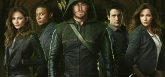 "10 Reasons to Watch ""Arrow"""