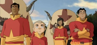 The Legend of Korra 3×6; 3×7 Review: 'Old Wounds' and 'Original Airbenders'