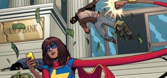Ms. Marvel #6 Review