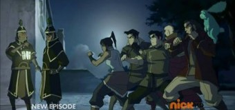 The Legend of Korra 3×4; 3×5 Review: 'In Harm's Way' and 'The Metal Clan'