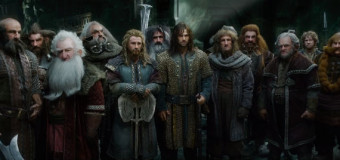 The New Hobbit Teaser Trailer Arrives