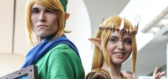 Comic-Con: San Diego 2014 Cosplay Gallery, Friday