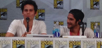 "San Diego Comic Con: ""Teen Wolf"" Panel Highlights"
