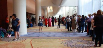 VIDEO: #DashCon Disaster: Welcome to Night Vale walks