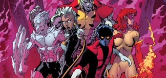 DC debuts New Squad! Marvel's Wolverine almost dead! Week 7/9/2014 Comic Book Review