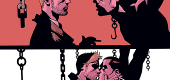 Why We Want A Bisexual Constantine