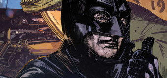 """More DC Comics """"Selfie"""" Variant Covers Revealed"""