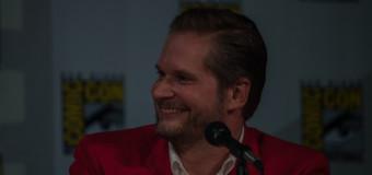 Comic-Con: Hannibal Pannibal #EatTheCon