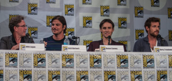 Comic-Con: Penny Dreadful Panel – Sexuality and Gender Analysis