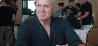Comic-Con: Alan Dale Interview