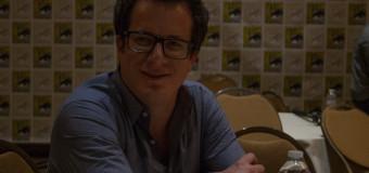 Comic-Con: Supernatural Q&A Video Series