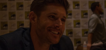Comic-Con: Supernatural Q&A Teases Season 10