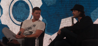 Why Fans Are Upset about the Supernatural Nerd HQ Panel