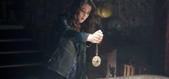 Constantine Switching Out Female Lead: Good or Bad?