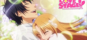 Love Stage!! 1×01 Review: The Door to My Dreams