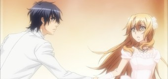 Love Stage!! 1×02 Review: Because I Was Able to Meet You