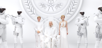 "Comic-Con: Be the First to See the ""Mockingjay"" Trailer"