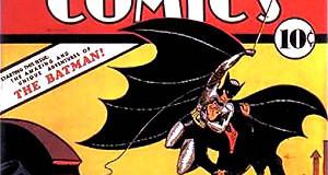 Happy 75th Birthday, Batman!