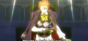 Kuroshitsuji: Book of Circus 3×2 Review: His Butler, Taking the Stage