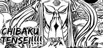 Naruto x 690 Review: Ninjas…!!