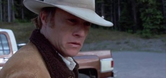 "Re-watching ""Brokeback Mountain"" Character Analysis: Ennis Del Mar"