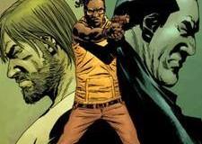 The Walking Dead's Daryl Dixon is gay? Robert Kirkman responds!