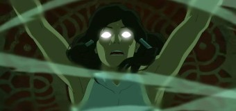 The Legend of Korra 3×12 & 3×13 Review: 'Enter the Void' and 'The Venom of the Red Lotus'