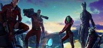 Guardians of the Galaxy: Funny, Beautiful, but Not Without Problems
