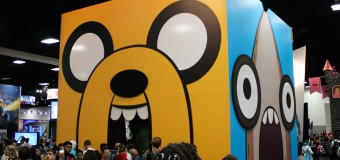 Comic-Con San Diego 2014 – Exhibit Hall Adventures