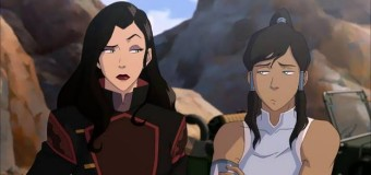 The Legend of Korra 3×9 Review: The Stakeout